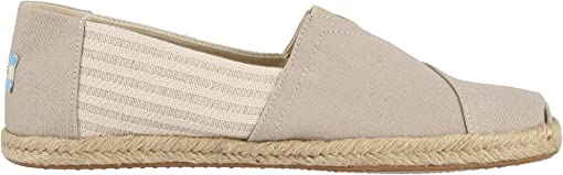 Oxford Tan Ivy League on Rope