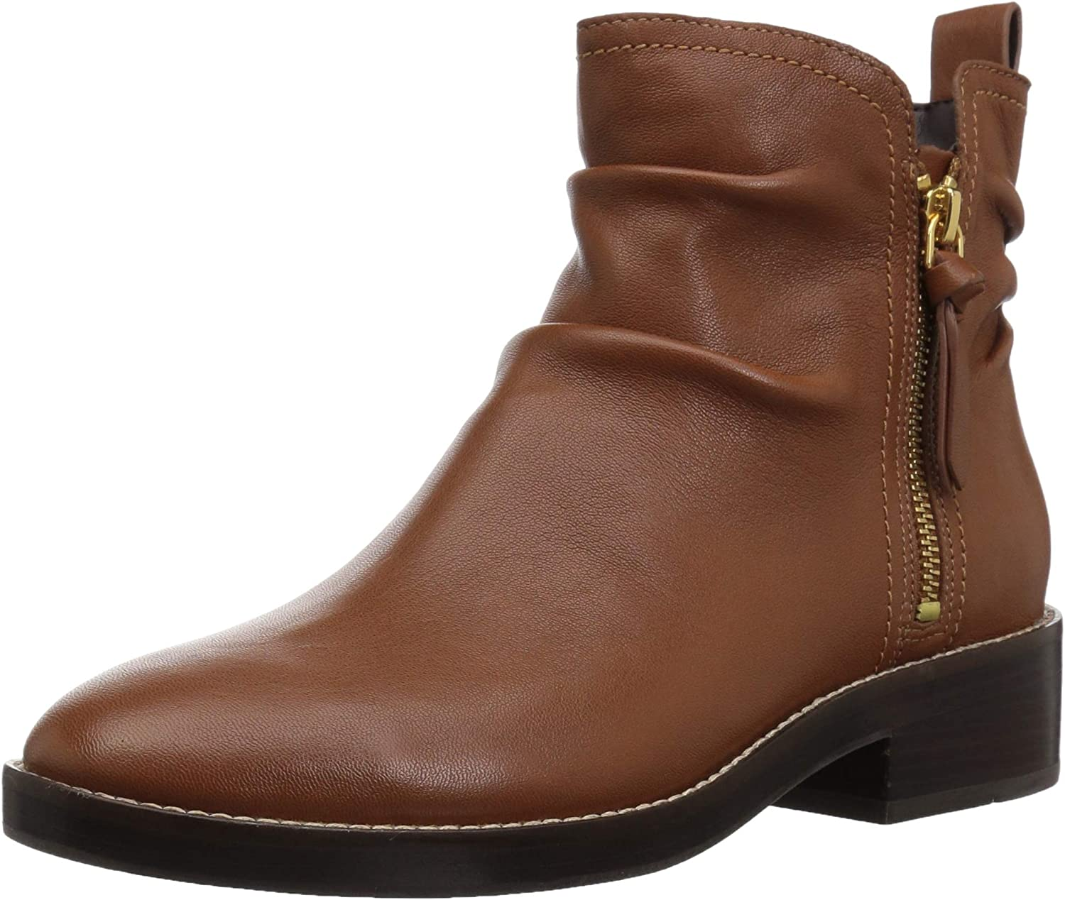 Cole Haan Womens Harrington Grand Slouch Bootie Boots