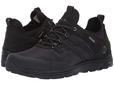Dunham Cade Sport Waterproof Sneaker (Black) Men