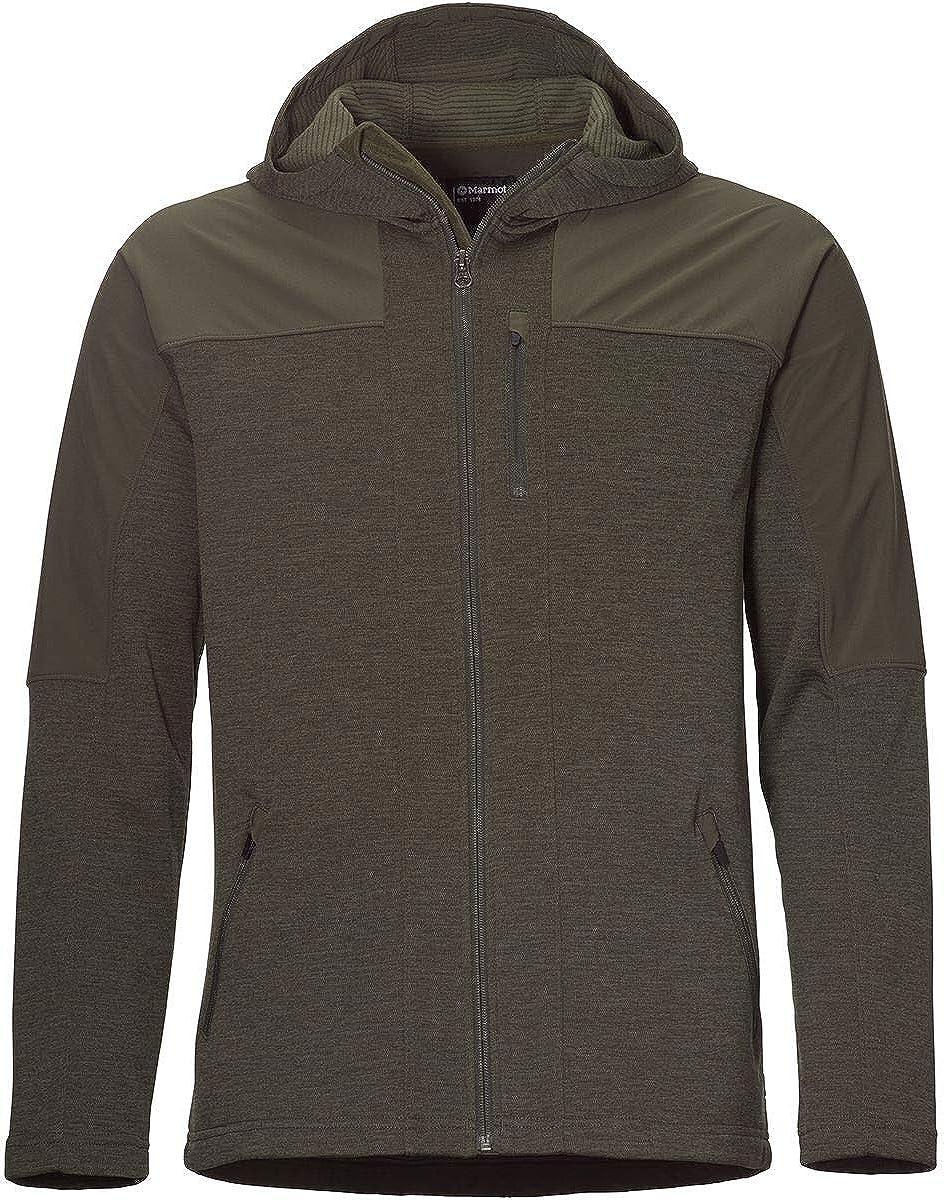 Marmot Stonewall Fleece Sweatshirt Sweatshirt pour Homme Homme