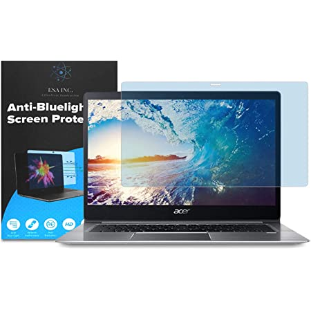 13.3 Inch Laptop Privacy Screen Filter-Anti Glare /& Anti Blue Light Screen Protector for 13.3 All Brands of Laptop with Display Size: 11.6 Width x 6.5 Height