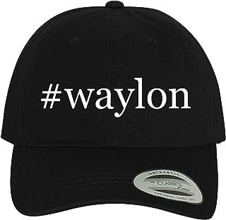 #Waylon - Comfortable Dad Hat Baseball Cap