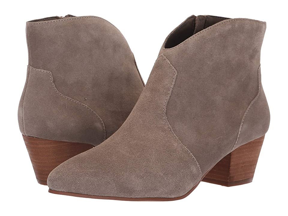 Tahari Harrison (Taupe Grey) Women