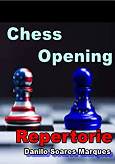 Chess Opening Repertoire (English Edition)