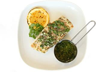 Meals In Minutes Butter Parsley Fish - Frozen, 260 g