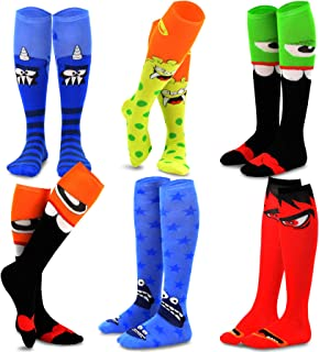 Best funny high socks Reviews
