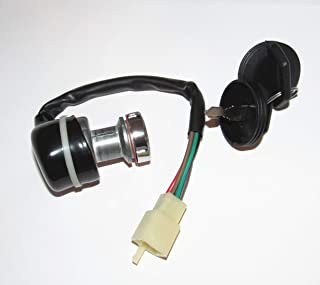 Polaris Youth UTV 2009-2014 RZR 170 Key Ignition Switch Main Switch assembly RZR170