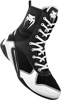 comprar comparacion Venum Elite Zapatillas de Boxeo, Unisex Adulto