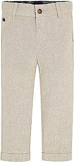 Mayoral, Pantalón para niño - 3528, Beige