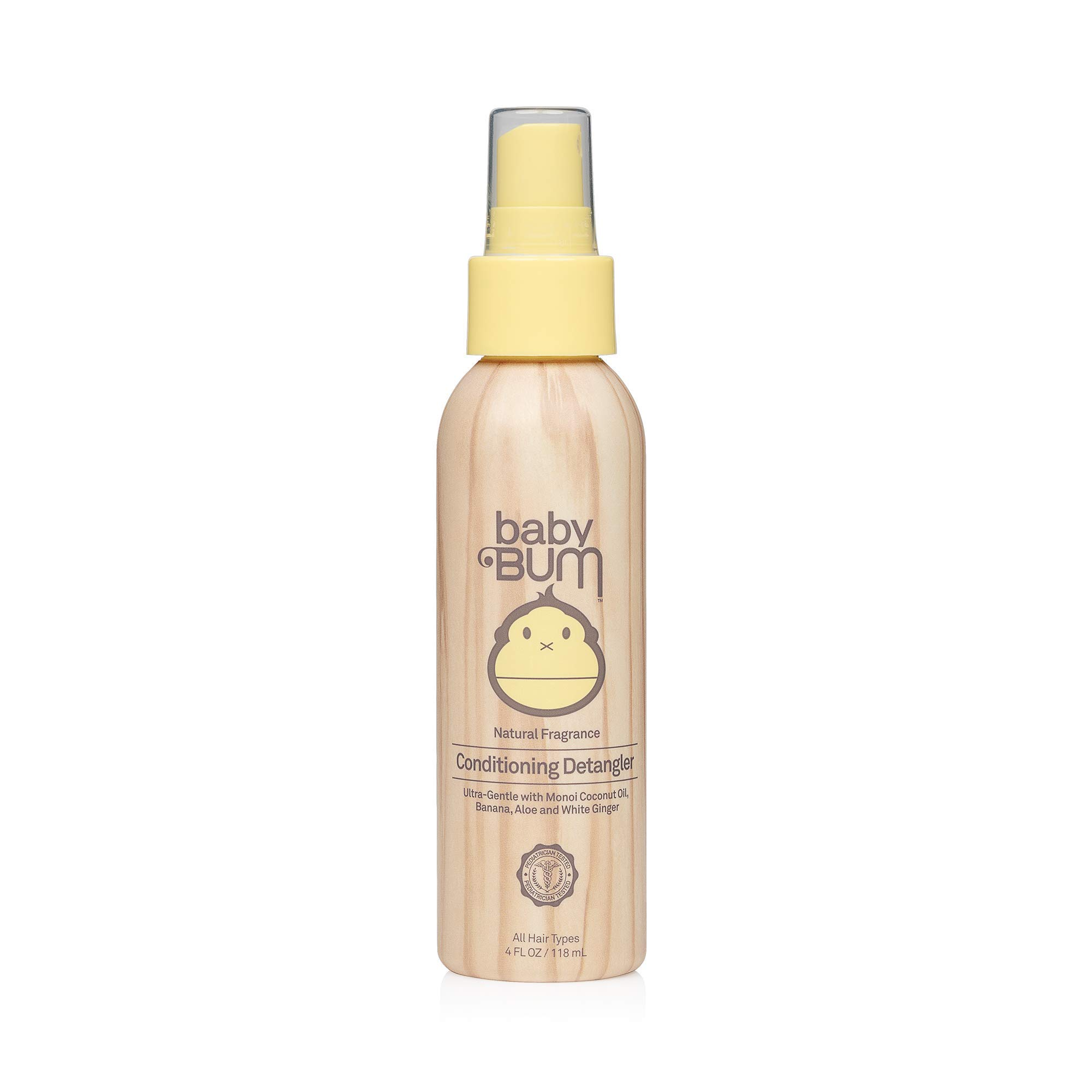 Baby Bum Conditioning Detangler Leave