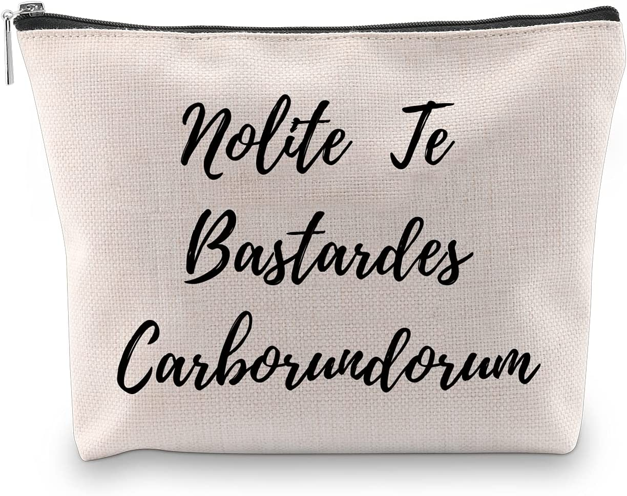 BLUPARK Feminist Gift The Handmaid's Ba Tale Max 84% OFF Te Nolite Many popular brands Fans