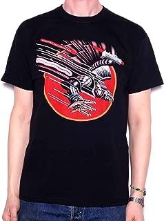 Old Skool Hooligans Judas Priest T Shirt - Screaming for Vengeance 100% Official Fully Screenprinted