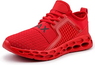 COZYBEDCOVER Hardloopschoenen heren dames gymschoenen ademende sportschoenen lichte hardloopschoenen comfortabele fitnesss...