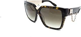 Sunglasses DSquared2 DQ 0273 Connor 52V dark havana//blue