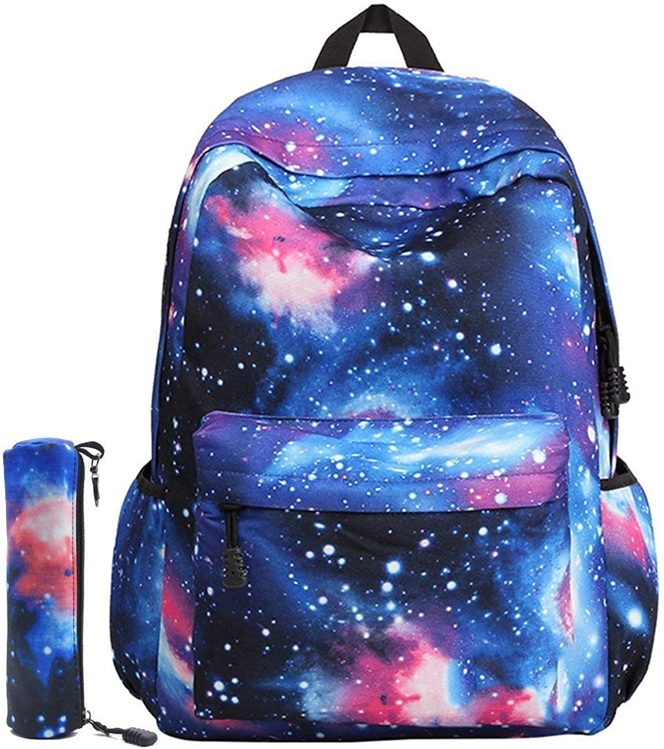 DSSchool bag Backpack  Popular TrendyMax Laptop Backpack Backpack Tablet Bag Leisure Travel Large Capacity Schoolbag && (color   A, Size   11.8  15.7  6.3inches)