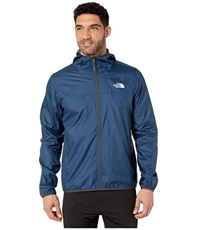 The North Face Cyclone 2 Hoodie (Blue Wing Teal) Men