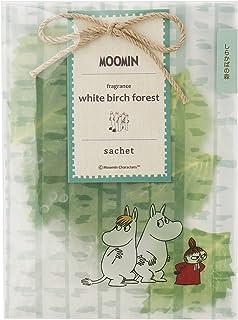ムーミン サシェ しらかばの森