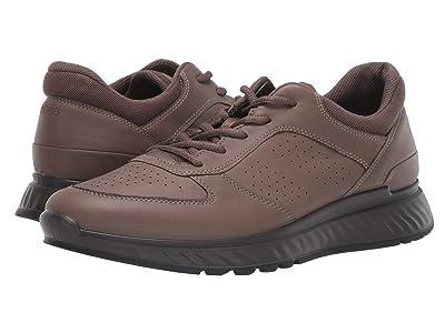 ECCO Sport Exostride Sneaker (Dark Clay) Men