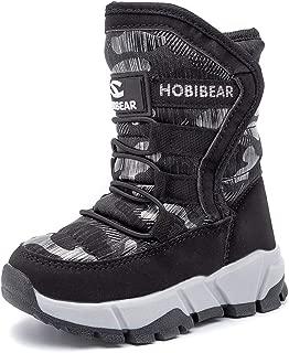 dadawen snow boots