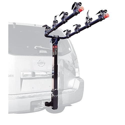 Tow Hitch Bike Rack >> Trailer Hitch Bike Rack Amazon Com