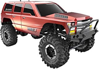 Best rtr rock crawler Reviews
