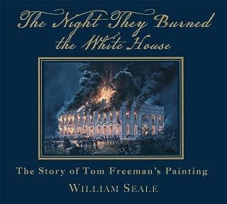 tom freeman white house