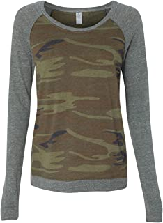 Women's Locker Room Pullover Shirt