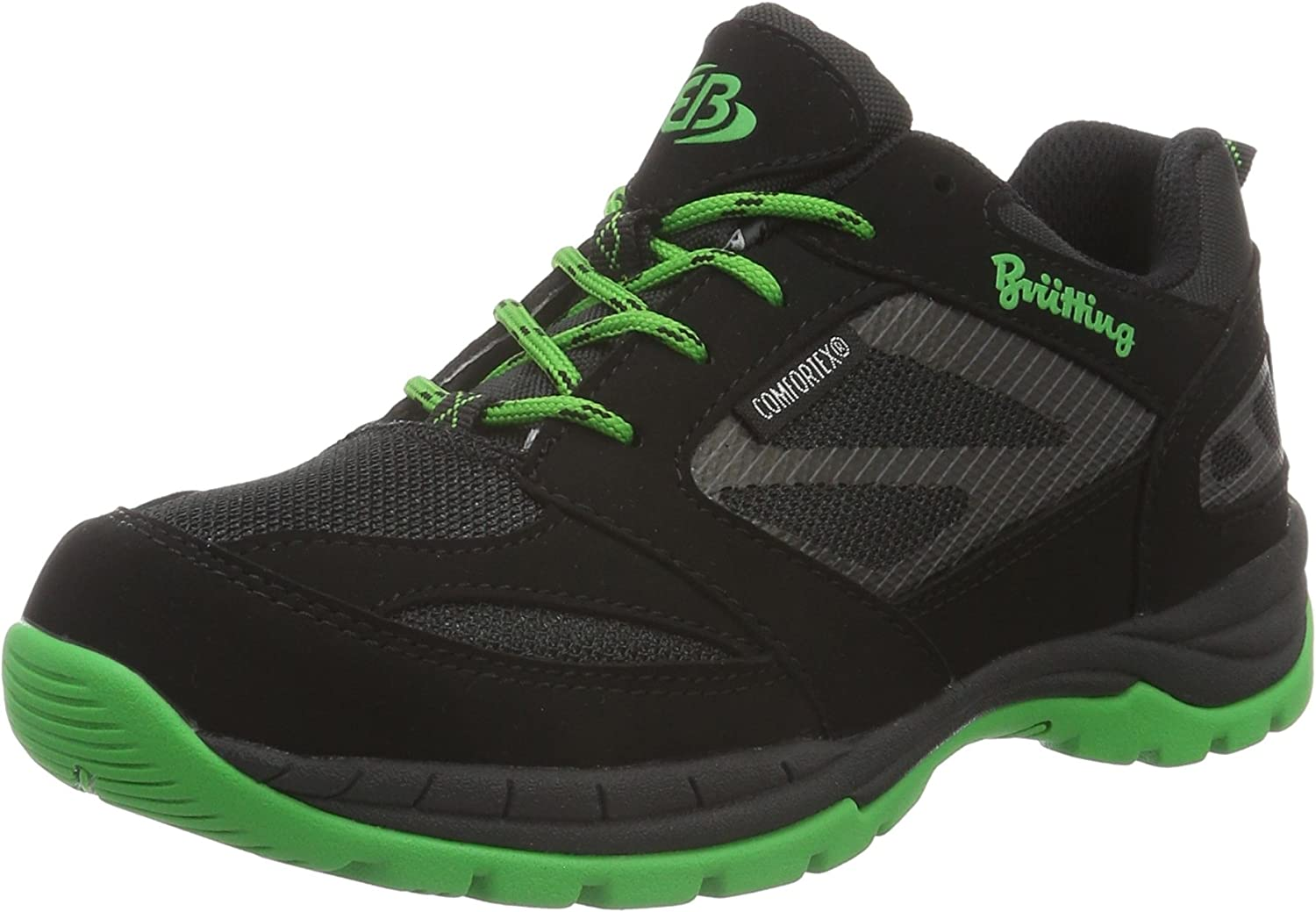Bruetting Adults' Baltimore High Rise Hiking Boots