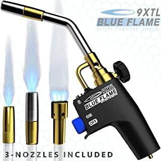 Best mapp gas welding torch Reviews
