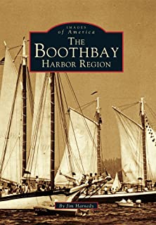 The Boothbay Harbor Region