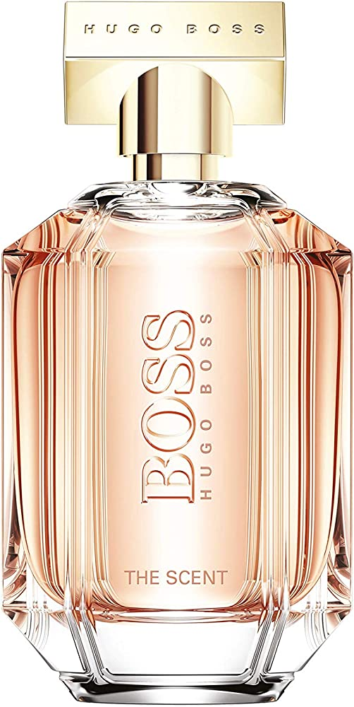 Hugo boss ,the scent for her, eau de parfum per donna ,100 ml 8005610298924