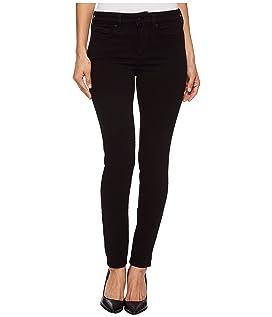 Petite Ami Skinny Leggings in Black