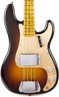 $3850 » Fender Custom Shop 1957 Precision Bass Journeyman Relic - Wide Fade 2 Tone Sunburst