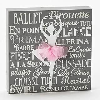 Best ballerina silhouette tutu Reviews