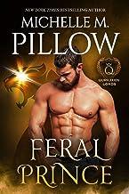 Feral Prince: A Qurilixen World Novel (Qurilixen Lords Book 3)