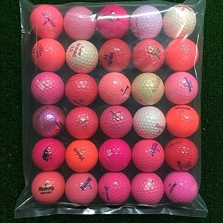 ロストボール Lost Ball ボール ブランド混合 ボール 30個セット 30個入り