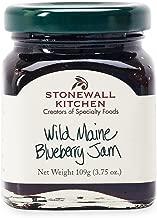 Stonewall Kitchen Mini Wild Maine Blueberry Jam Jars - 3.75 oz