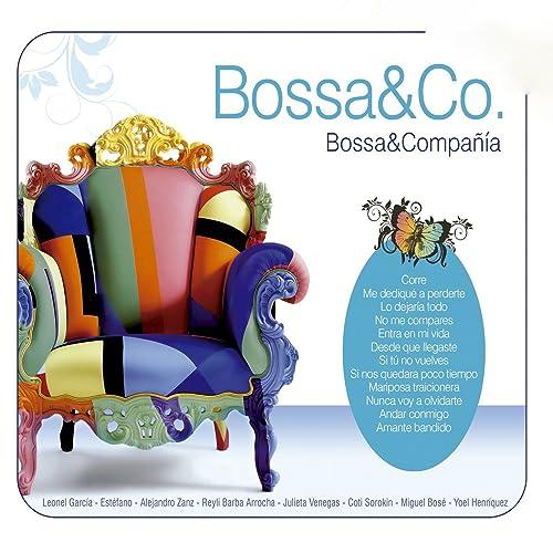 Si Nos Quedara Poco Tiempo by Bossa Nostra on Amazon Music ...