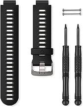 Garmin Forerunner 735xt Accessory Band Fitness Tracker for Smartphone, Black