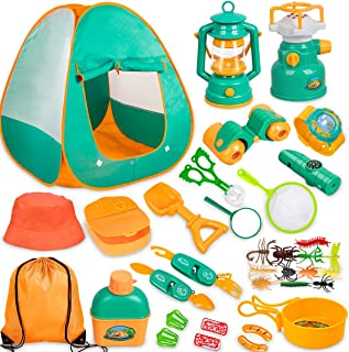 Outdoor Toys For Camping