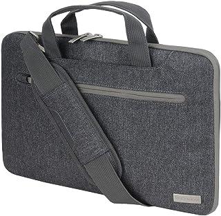 184b62c88f TECHGEAR® Housse Urban Dash pour PC Portables 12.8