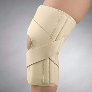 OA/Arthritis Knee Brace, Off-Load Medial R or Lateral L, Large