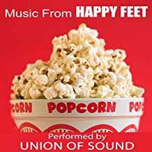 Music From Happy Feet