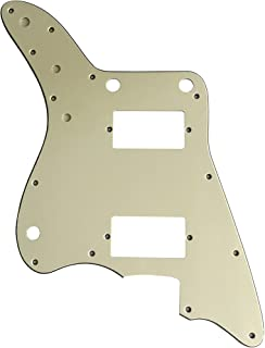 Custom Guitar Pickguard For Japan Jazzmaster PAF Style 3 Ply Mint Green