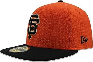 New Era San Francisco Giants 59Fifty Fitted Hat MLB Baseball Cap 5950