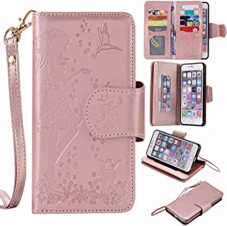 Amazon.fr : coque iphone 6s - Rose