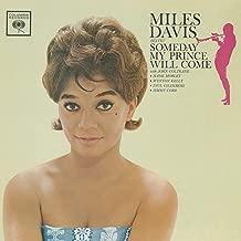 miles davis someday my prince vinyl
