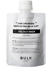 バルクオム (BULK HOMME) BULK HOMME THE FACE WASH 洗顔料 単品 100g