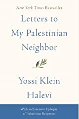 Letters to My Palestinian Neighbor Kindle Edition