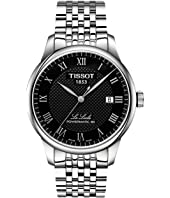 Tissot - Le Locle Powermatic 80 - T0064071105300